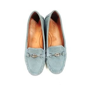 Coach Arlene Loafers